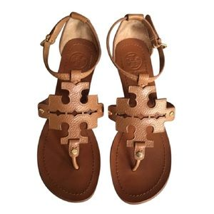 Tory Burch Chandler Sandals NWT